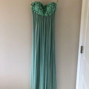 Jovani prom or bridesmaid dress
